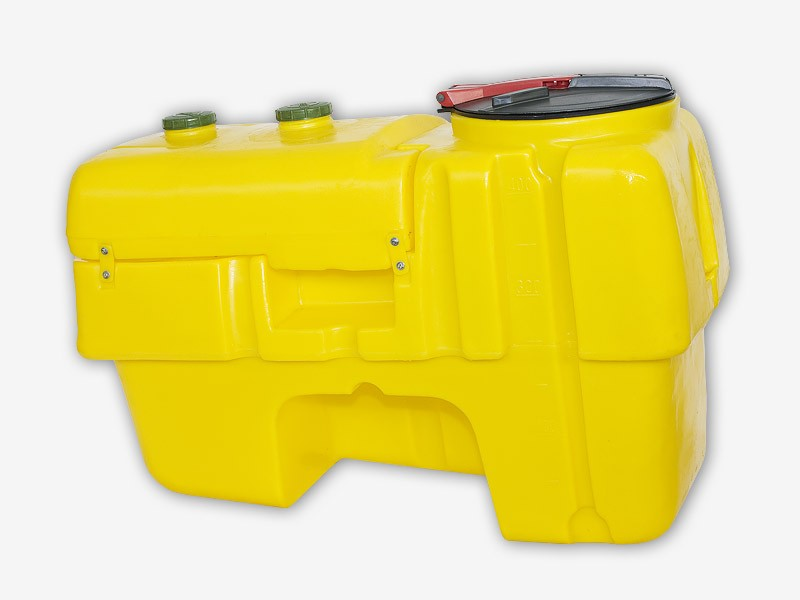 Sprayer tank 3in1