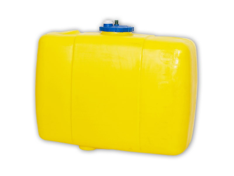 Sprayer tank 300l